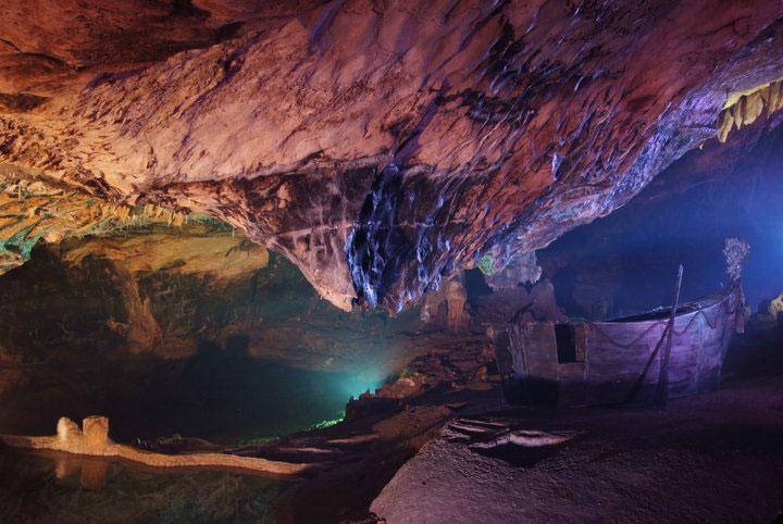 grotte castelcivita cilento